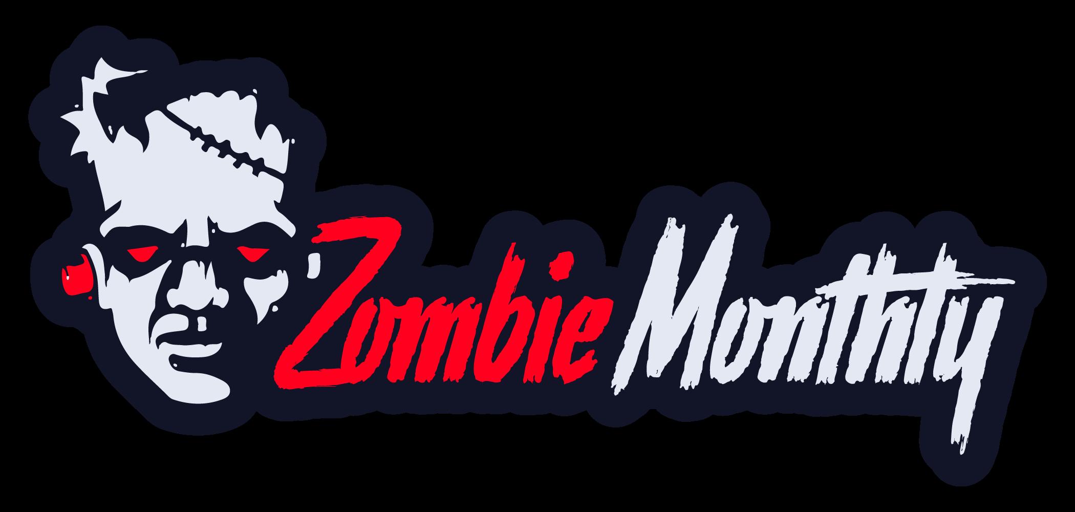 Zombie Monthly